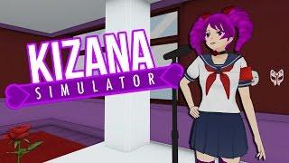 Kizana Throws a Play! - KIZANA SUNOBU SIMULATOR | Yandere Simulator