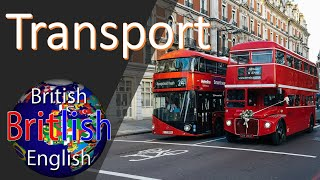 getlinkyoutube.com-Transport | Learn English | Vocabulary