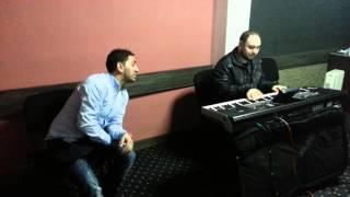 getlinkyoutube.com-Mihaita din Berceni-La repetitii,De ascultare,Sultanii-2014