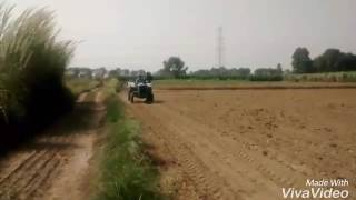 Ford 3600 Punjabi Song | EDITED BY SUNIL RATHEE