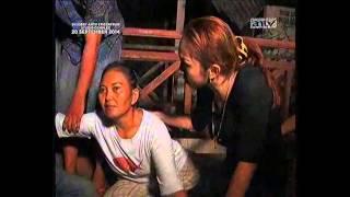 getlinkyoutube.com-KI Prana Lewu - Jejak Paranormal Terbaru Rumah Mewah Sarang Jin 13 September 2014
