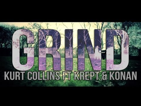 SB.TV - Kurt Collins ft Krept & Konan - Grind [Music Video]