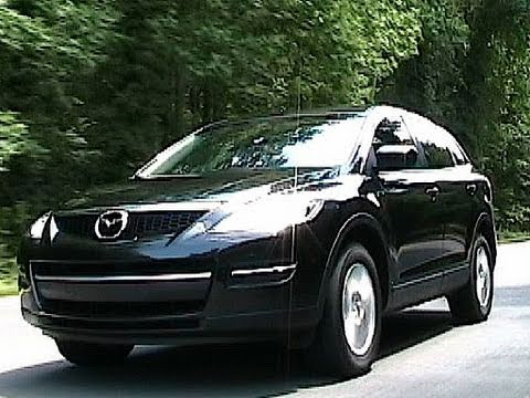 2007 mazda cx 9 problems online manuals and repair. Black Bedroom Furniture Sets. Home Design Ideas