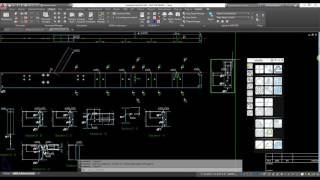 getlinkyoutube.com-04. Build Your Advance Steel IQ - DSM: Customizing object presentation and rules - Part 1