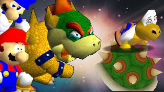 getlinkyoutube.com-SM64 bloopers: Shell Shocked