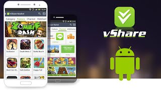 getlinkyoutube.com-HOW TO Download and Install Vshare on Android Devices !!