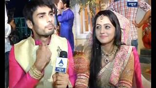 getlinkyoutube.com-Swara keeps fast for Sanskar this Karwa Chauth