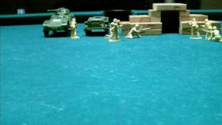 Army Men Future Wars 5