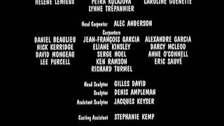getlinkyoutube.com-Barney's Great Adventure Credits