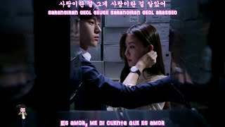 getlinkyoutube.com-✿Kyuhyun - The Time We Loved /SubEsp+Rom+Han/ The Time We Were Not in Love OST