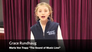 getlinkyoutube.com-Von Trapp Children: from Sound of Music Live! at 54 Below Dec 17 @ 9:30 PM