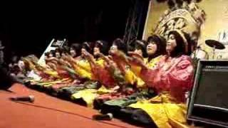 getlinkyoutube.com-Tari Meuseukat - Meuseukat Dance From Aceh