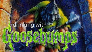 getlinkyoutube.com-Drinking with Goosebumps #27: A Night in Terror Tower