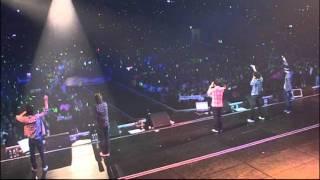 SS501 -  You Are My Heaven  (Concierto # 2) (Live)