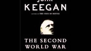 getlinkyoutube.com-AUDIOBOOK   The Second World War   by John Keegan   Part 1 of 3