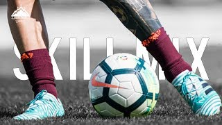 Ultimate Football Skills 2018 - Skill Mix #3 | 4K