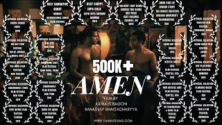 getlinkyoutube.com-Short Film Amen Trailer by Ranadeep & Judhajit