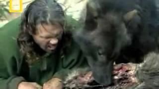 getlinkyoutube.com-Человек-волк.Вожак стаи.Отрывок