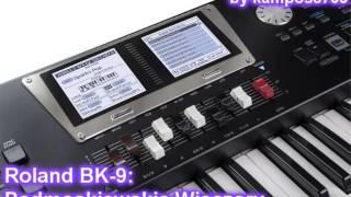 getlinkyoutube.com-Roland BK-9: Styles Medley