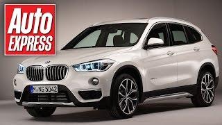 getlinkyoutube.com-All-new 2015 BMW X1 revealed