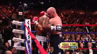 getlinkyoutube.com-Bernard Hopkins vs Kelly Pavlik