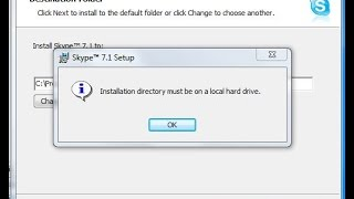 How to install .msi file windows 7