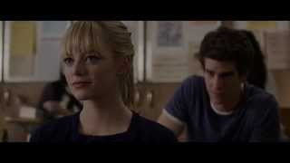 The Script   The Man Who Can't Be Moved (The Amazing Spider Man)