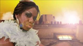 Black barbie - Deejay