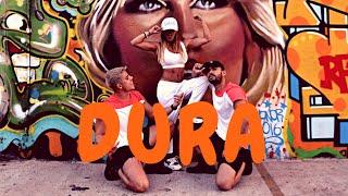 Dura - Daddy Yankee   Dance video   Magga Braco