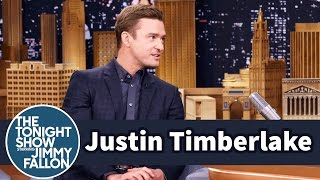 getlinkyoutube.com-Justin Timberlake Learned His Lesson About Voting Booth Selfies