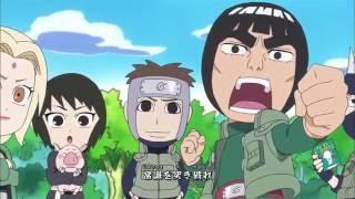 getlinkyoutube.com-Naruto SD Opening 1