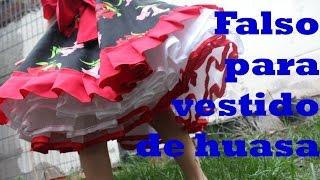 getlinkyoutube.com-Falso Cueca