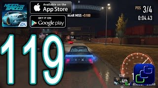 getlinkyoutube.com-NEED FOR SPEED No Limits Android iOS Walkthrough - Part 119 - Car Series: Hoonigan Chapter 1-2