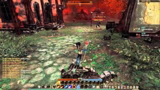 getlinkyoutube.com-Echo of Soul Mage Gameplay