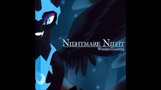 Nightmare Night [WoodenToaster + Mic The Microphone]