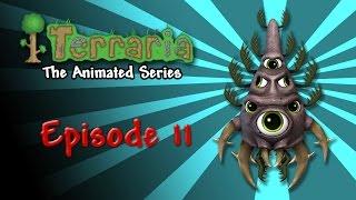 getlinkyoutube.com-Terraria: The Animated Series - Episode 11