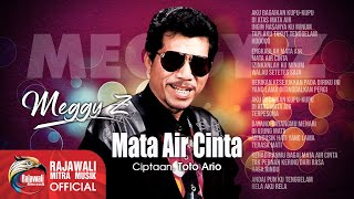 MATA AIR CINTA - MEGGY Z. -  Official Video