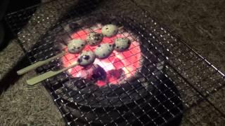 getlinkyoutube.com-2016.2.13,14 48回目 雨の粕川で食って飲んでるだけのソロキャンプ動画