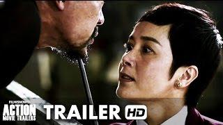 getlinkyoutube.com-THE FINAL MASTER Teaser Trailer - Xu Haofeng Movie [HD]
