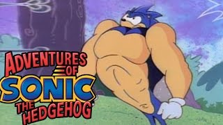 getlinkyoutube.com-Adventures of Sonic the Hedgehog 140 - Zoobotnik