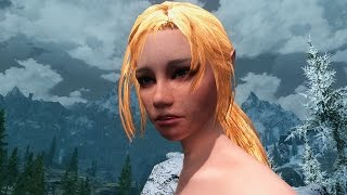 getlinkyoutube.com-FALMER | Skyrim Modded Playthrough | Episode 1: The Lost Girl