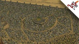 getlinkyoutube.com-Stronghold Crusader 2 - The Siege of Jerusalem