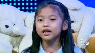 "getlinkyoutube.com-น้องเพชรในรายการ""วันเด็กแห่งชาติ"" ช่อง Thai PBS ออกอากาศวันที่ 7 มกราคม 2560  #PettyRock"