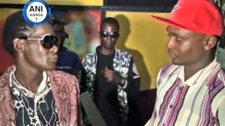 getlinkyoutube.com-Ani Asinga-Babano abafaanana Jose Chameleone ne Bobi Wine Part A