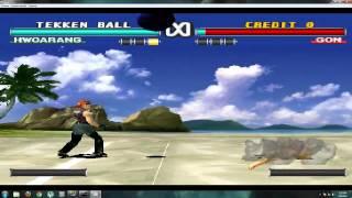getlinkyoutube.com-How To Save Tekken 3 Progress.avi