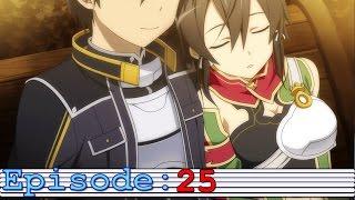 getlinkyoutube.com-Sword Art Online: Hollow Fragment Ep 25: Sinon's Nightmare -Floor 79 Boss-