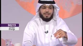 getlinkyoutube.com-( لماذا يرى بعض الرجال باقي النساء اجمل من زوجته ) وسيم يوسف