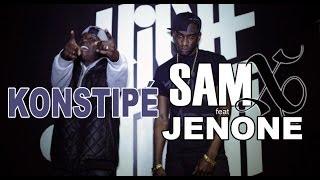 SaMx - Konstipé (ft. Jenone)