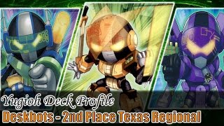 getlinkyoutube.com-Deskbots - 2nd Place Lubbock Texas Regional Michael Vutam Deck Profile