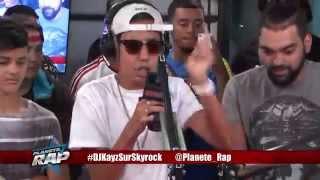 getlinkyoutube.com-O.R, Oussama El Fatmi et DJ KAYZ !
